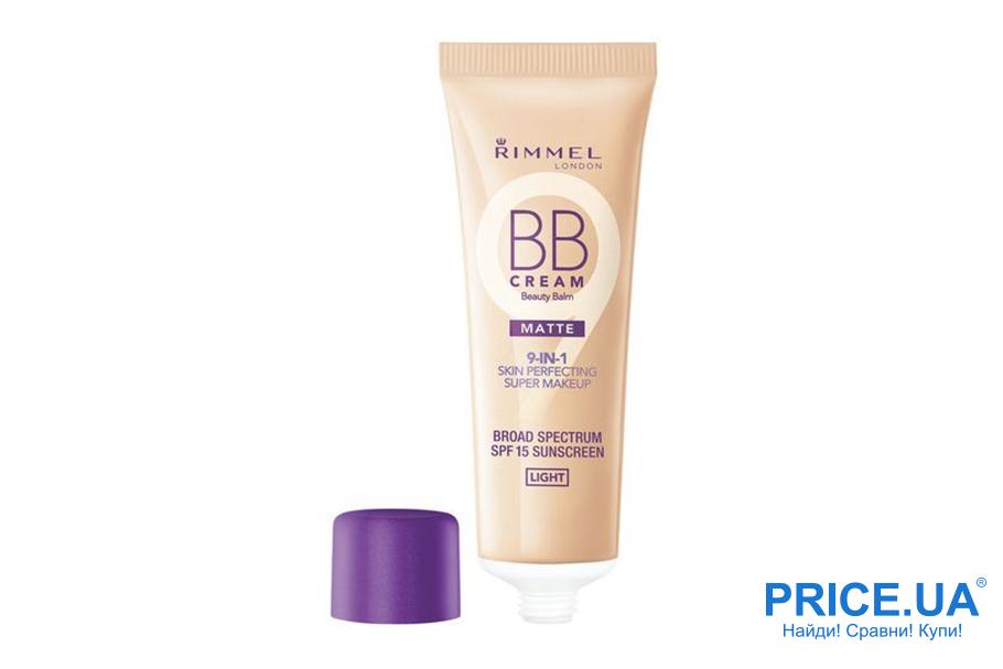 Какой лучше выбрать крем: ВВ или основу? Rimmel London Perfection BB Cream
