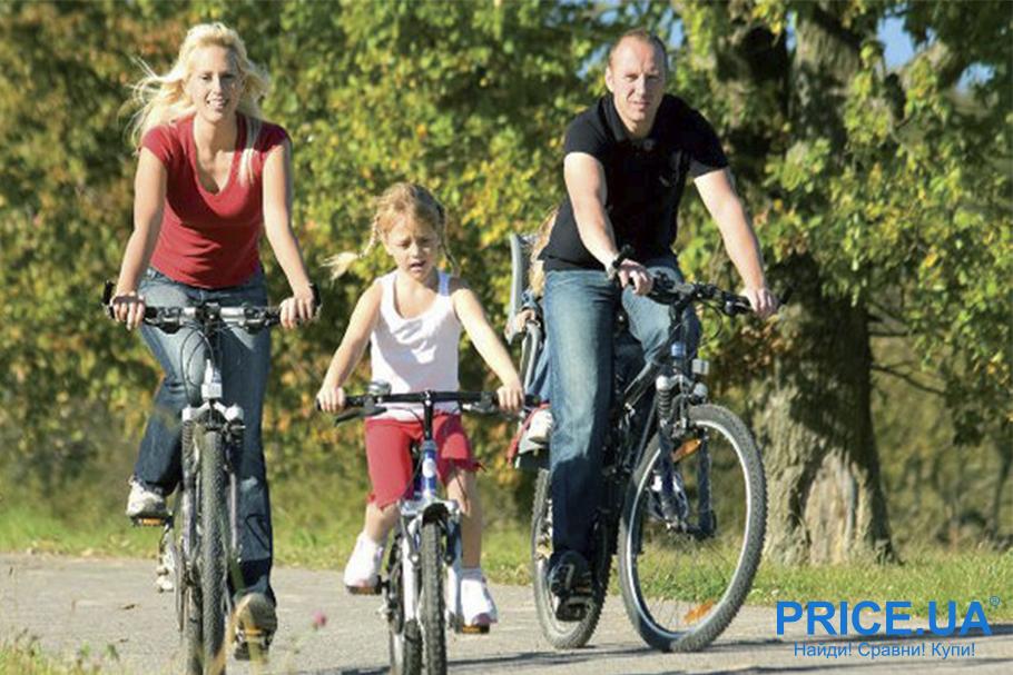 Советы по выбору велосипеда. Важен размер и комфорт