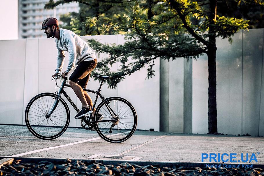 Советы фрилансеру: как не заплыть жиром. Катайтесь на велосипеде