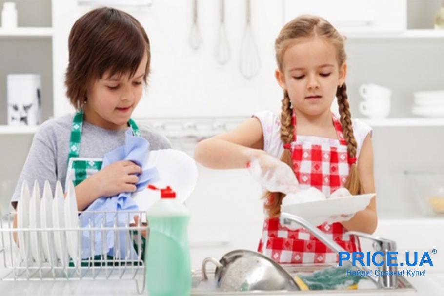 Советы,как приучить ребенка к порядку. Если в семье 2 детей и больше