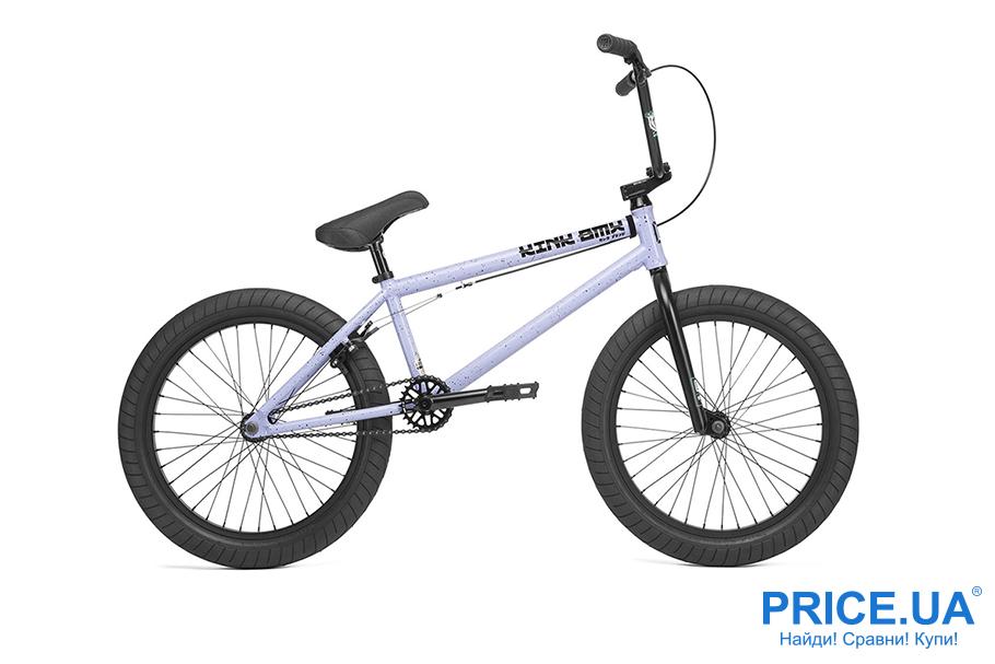 Советы по выбору велосипеда. BMX-байк