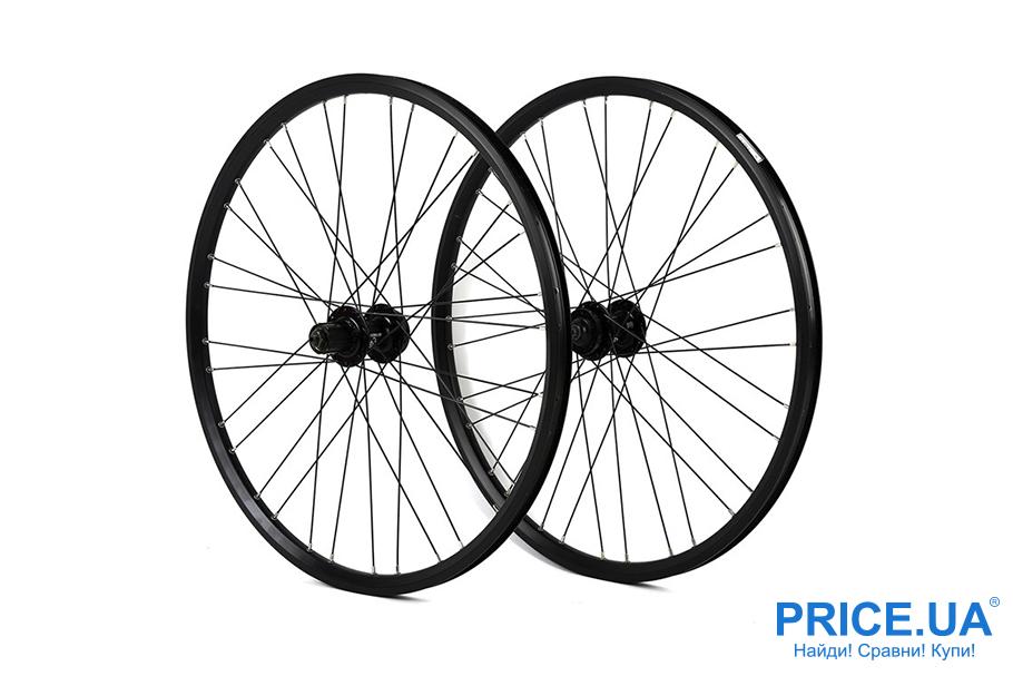 Советы по выбору велосипеда. Выбор размера колес