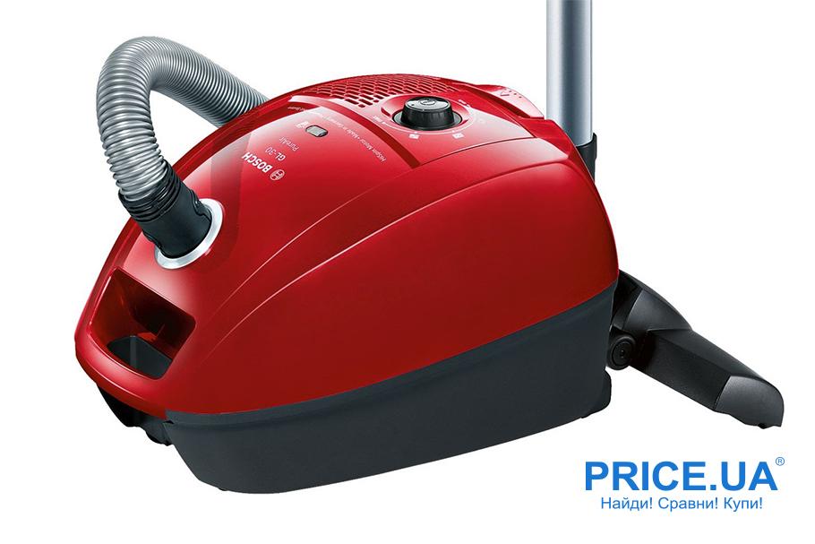 Популярные модели пылесосов: топ лучших. Bosch BSGL 3MULT3