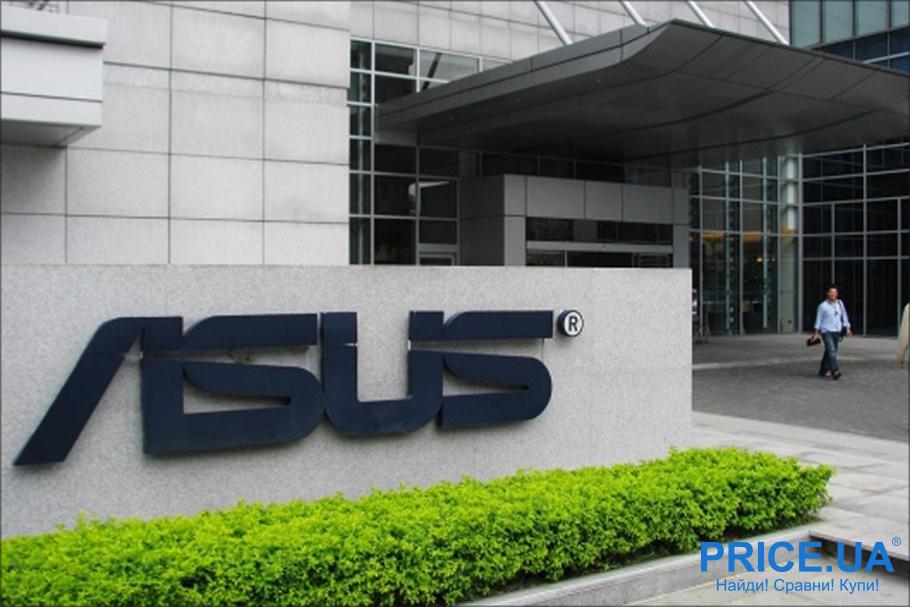 История бренда Asus: оседлавшие успех