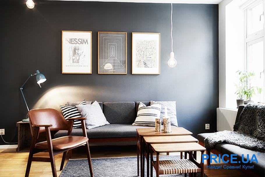 Идеи для преображения интерьера: стильно и недорого. Используем свет