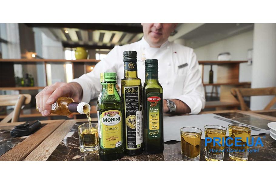 Оливковое масло: как выбрать для жарки? Страна-производитель