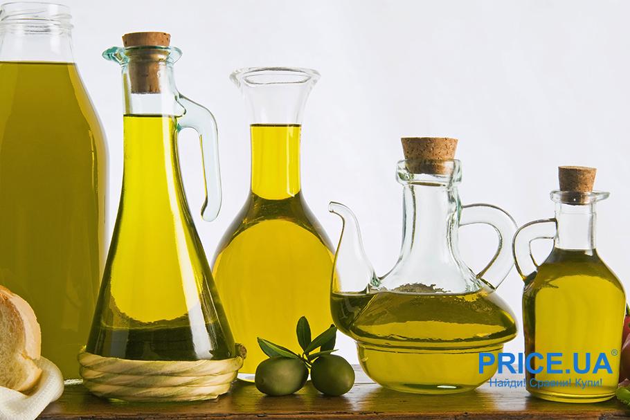 Оливковое масло: как выбрать для жарки? Алгоритм выбора