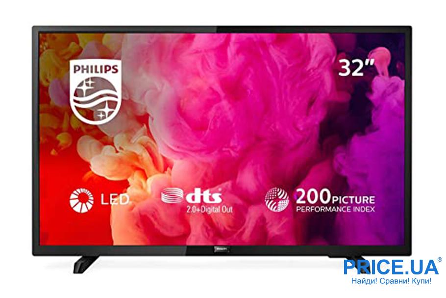 Телевизоры Philips VS Sony. Плюсы Филипс