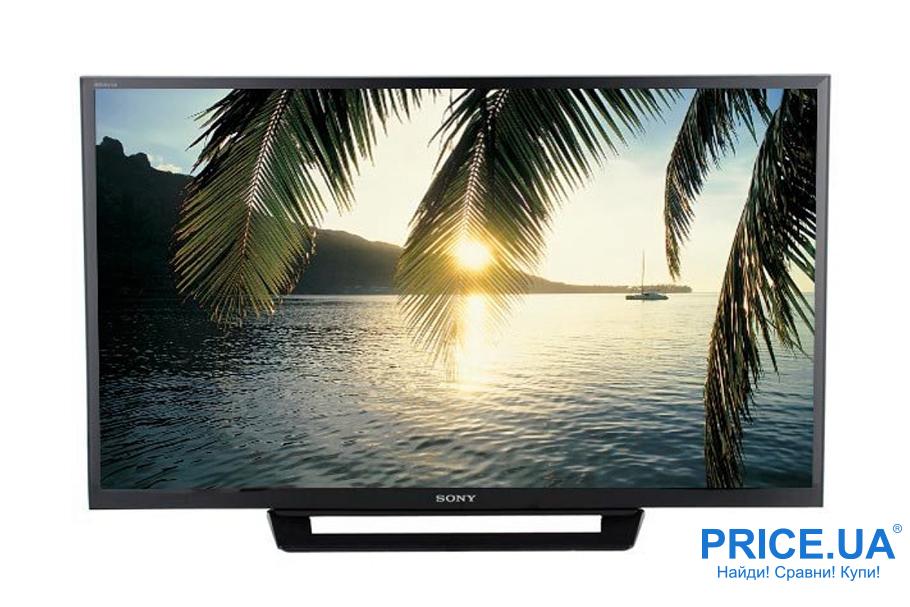 Телевизоры Philips VS Sony. Плюсы Сони