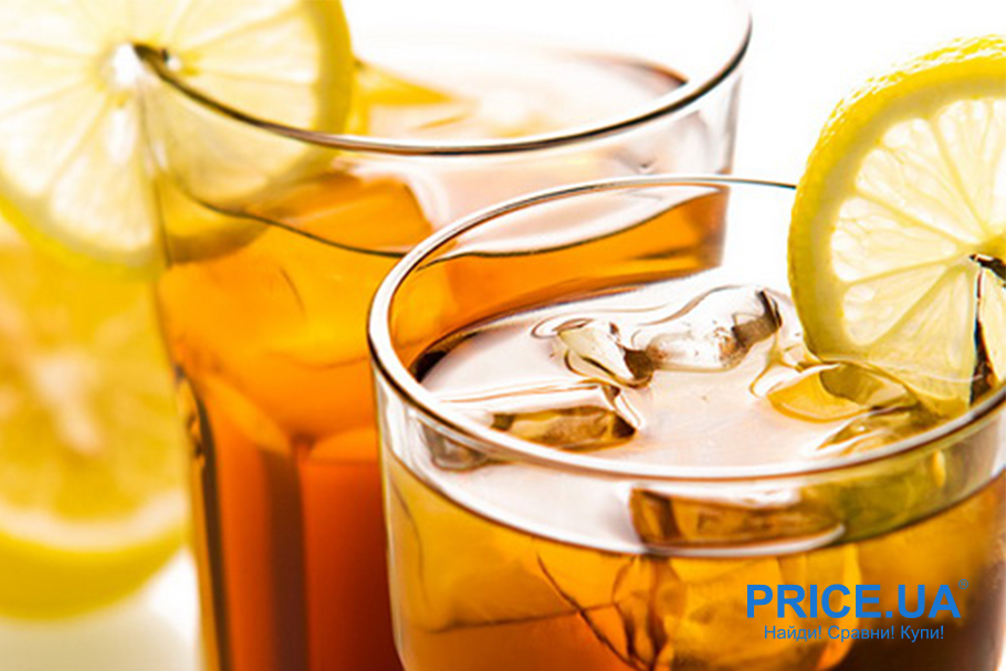 Как подготовить летнюю вечернику? Летние напитки