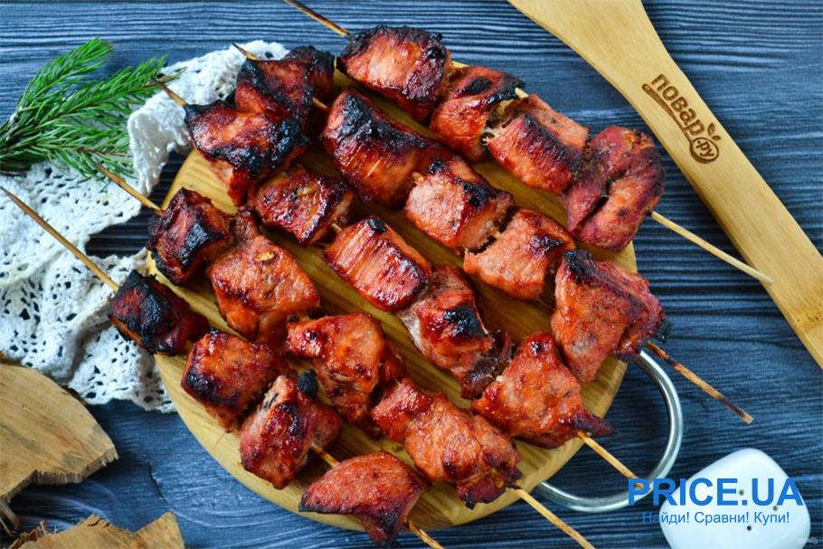 Лучшие маринады для шашлыка из свинины: топ-8 рецептов. Пиво + паприка