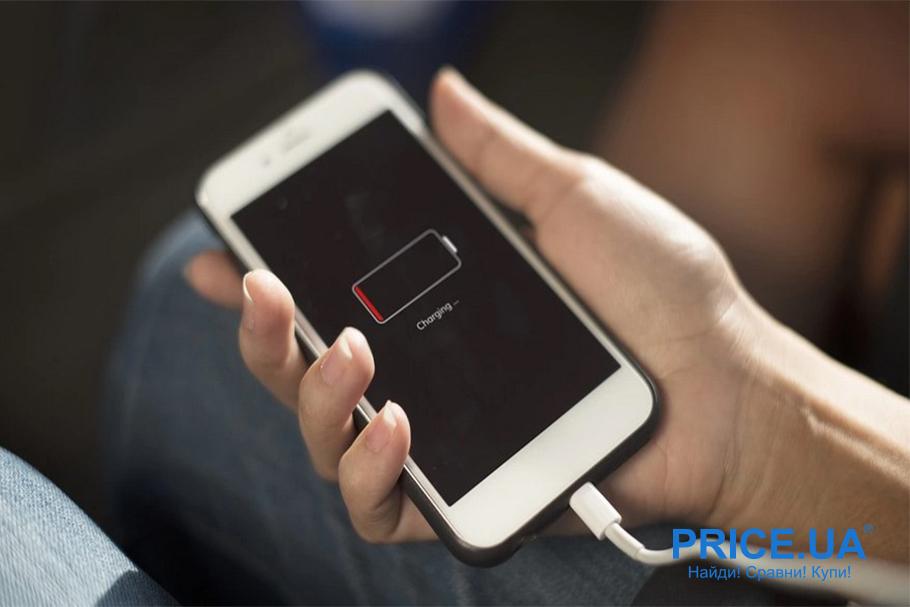 Разряжается смартфон: устраняем причину