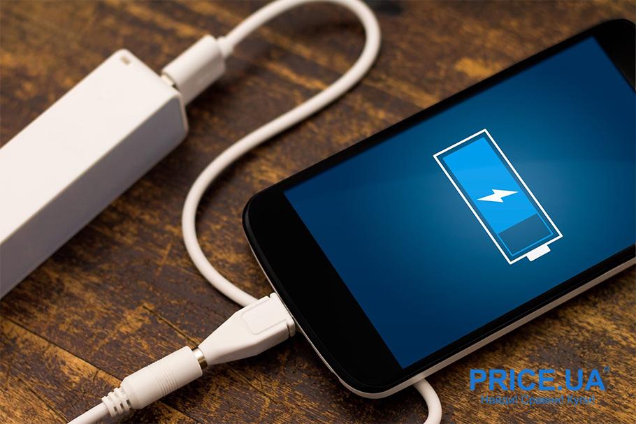 Разряжается смартфон: устраняем причину. Технические проблемы