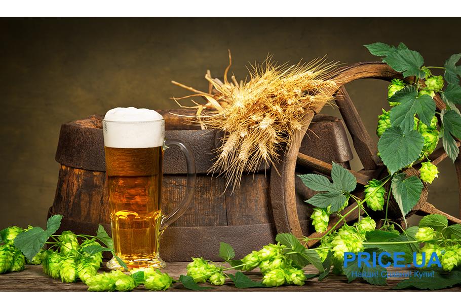 Все, что вы хотели знать о пиве: 10 фактов. Монахи- главные пивовары