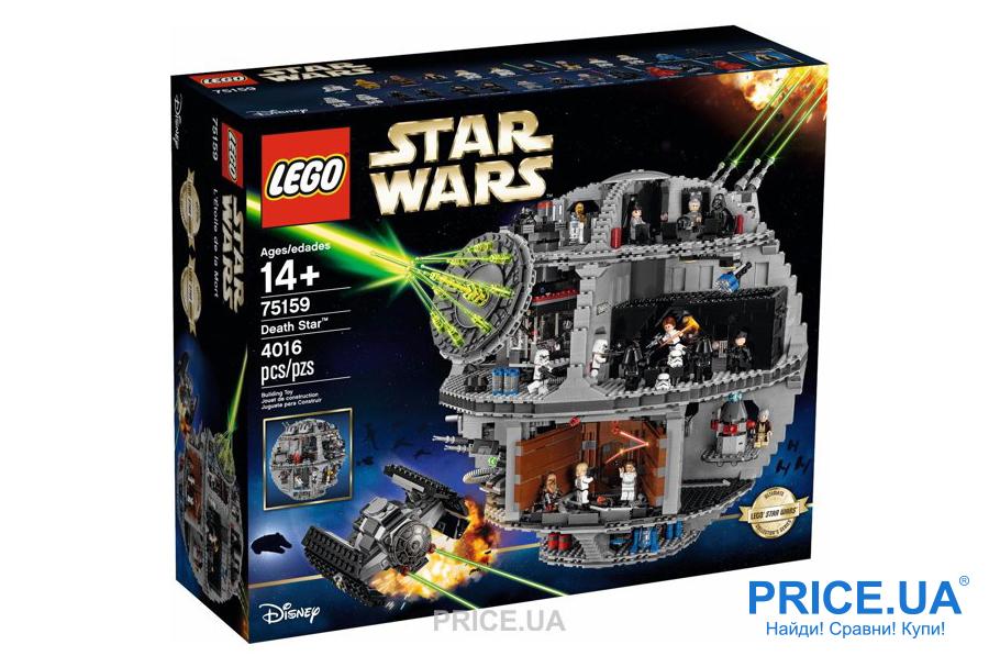 Подарки для первоклашек: что дарить? Лего