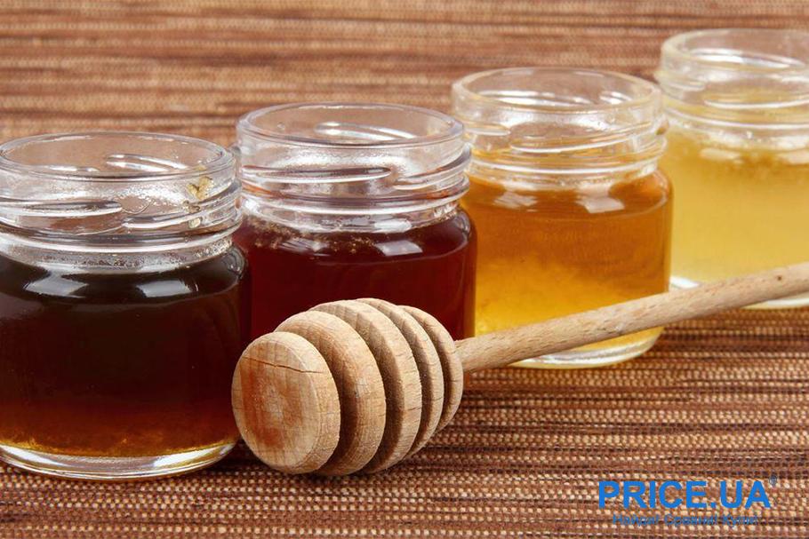 Как определить натуральный мед? Внешние признаки