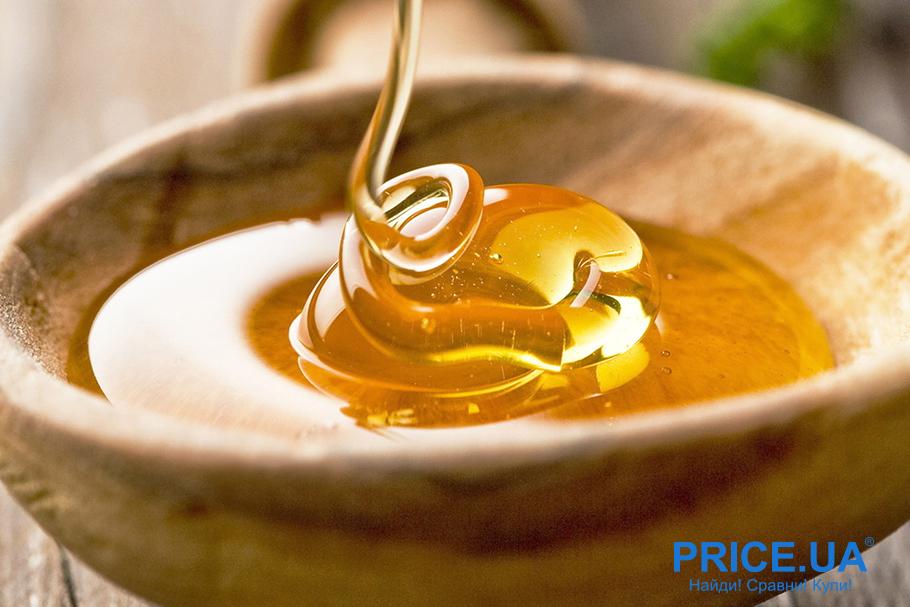 Как определить натуральный мед? Проверка качества - лайфхак