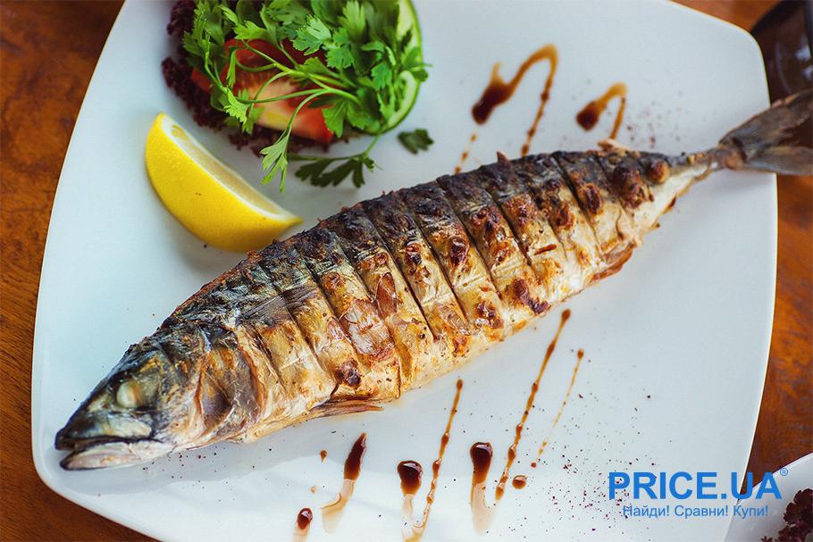 Секреты маринования рыбы для мангала