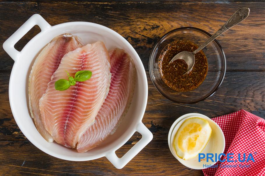 Секреты маринования рыбы для мангала.  Маринад с соевым соусом