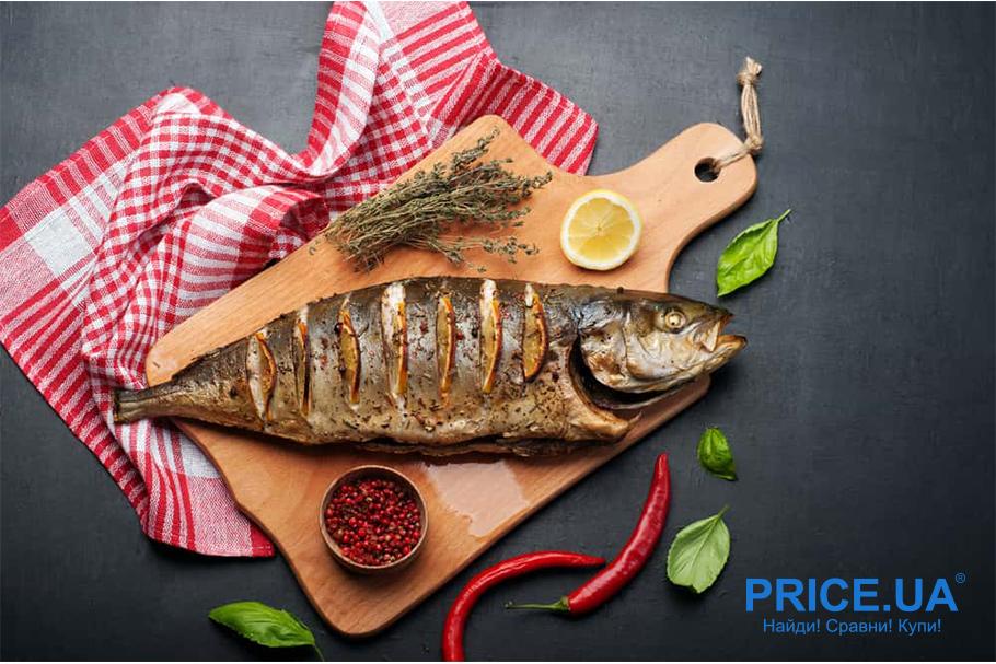 Секреты маринования рыбы для мангала. Какую рыбу выбрать