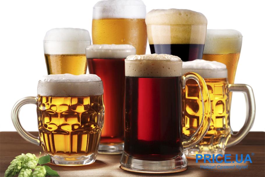 Варим пиво сами. Самый простой вариант
