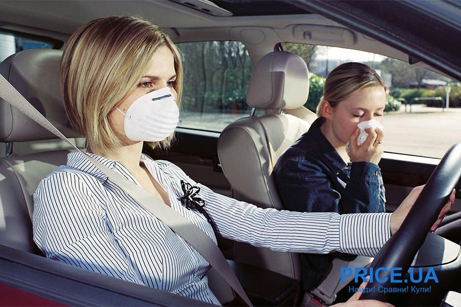 Автомобиль-утопленник: как узнать. Косвенные признаки