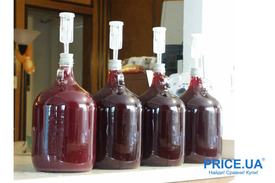 Делаем вино самостоятельно: лайфхак. Главные правила для вина