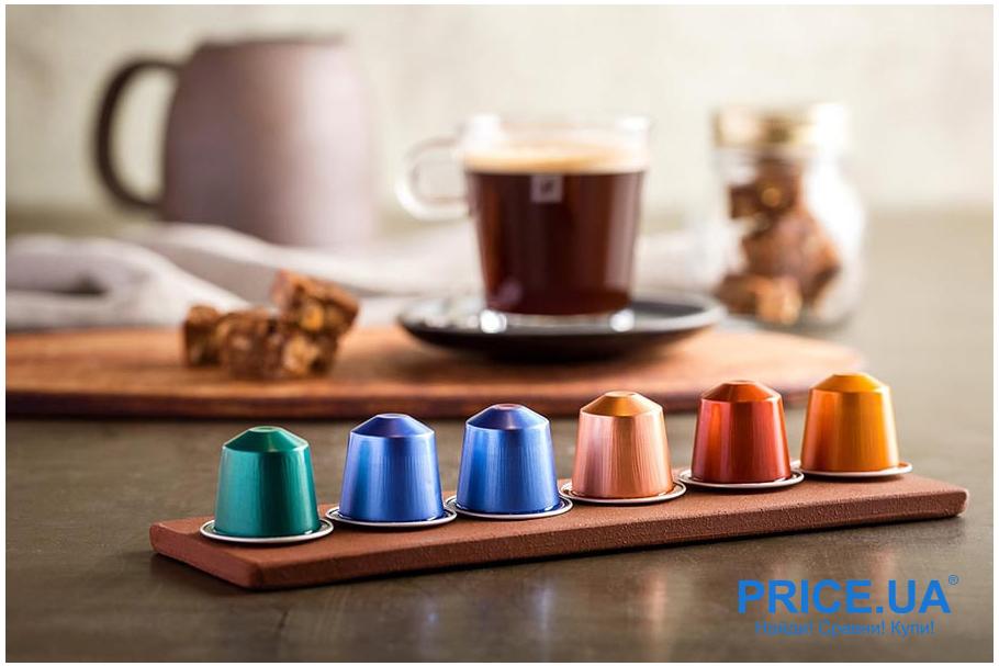 Капсулы Nespresso: есть ли альтернатива? В чем подвох заменителя