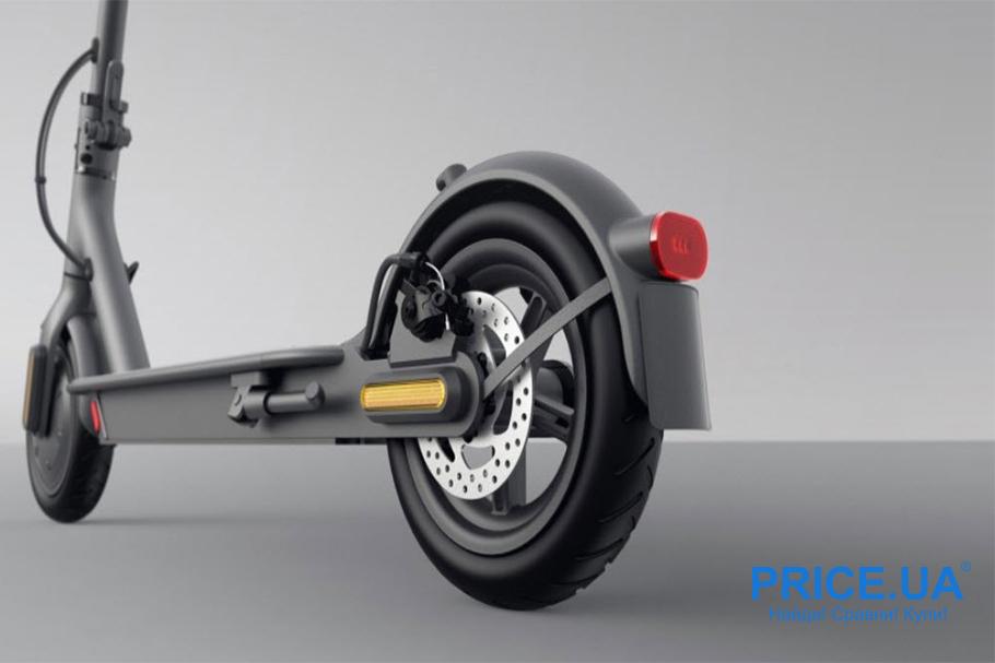 Советы по выбору электросамоката. Xiaomi Mi Electric Scooter 1S