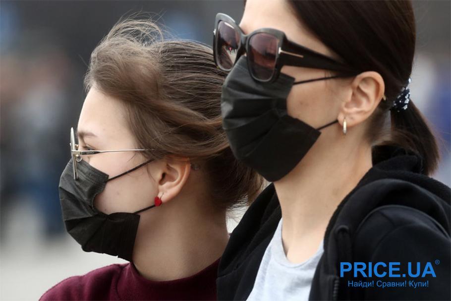 Важные правила ношения масок. Когда надевать