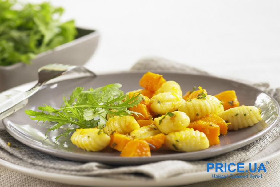 Крутые и вкусные блюда из дыни. Макароны + дыня