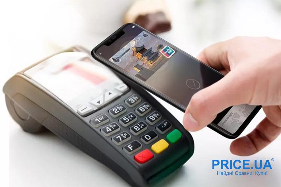 Смартфон с NFC: в чем преимущество? Функционал