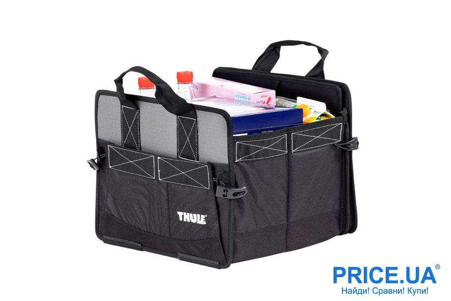 Что подарить на День автомобилиста: сумка-органайзер для багажника