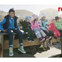 Качество из Финляндии: бренд Reima