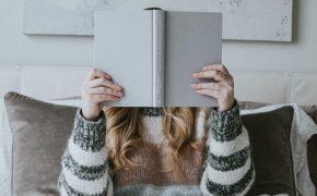 Лучшие книги для того, чтобы читать перед сном