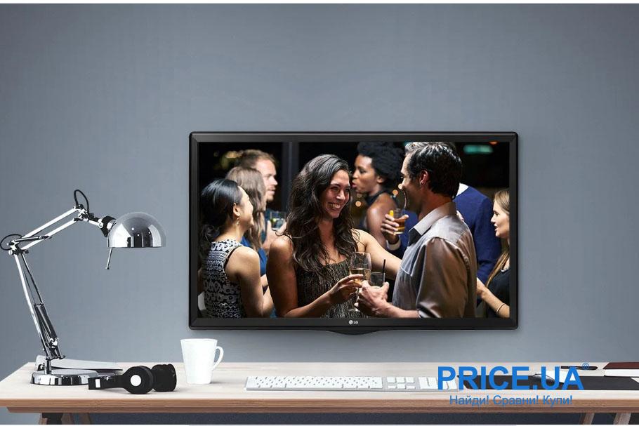 Топ-10 телевизоров до 20 тысяч грн