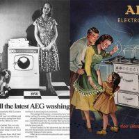 Электричество для всех: история бренда AEG