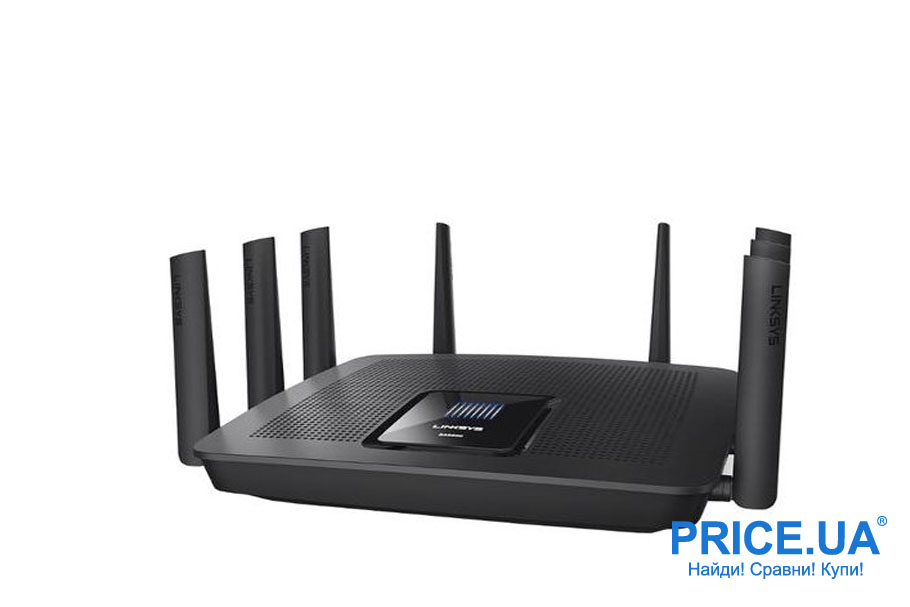Топ лучших Wi Fi роутеров в средней ценовой категории