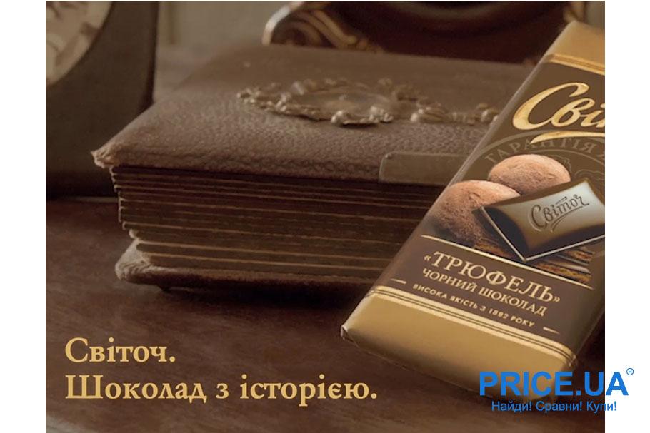 Сделано во Львове: история бренда Свиточ