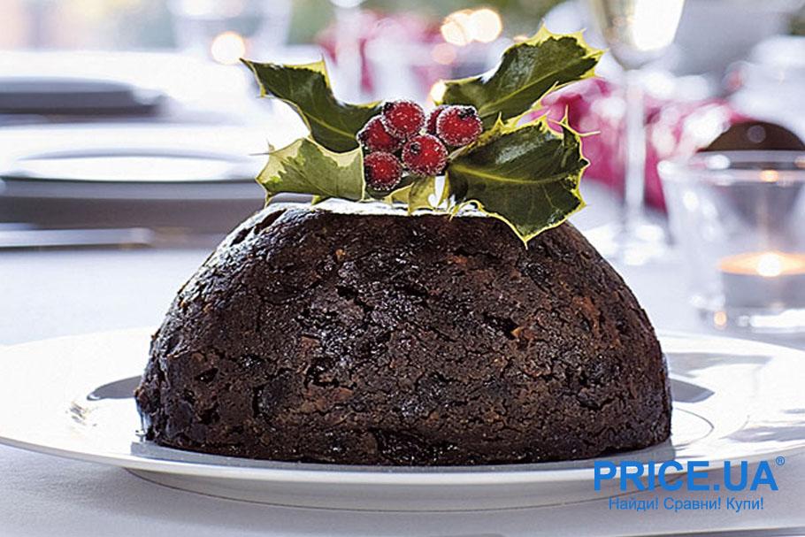 Топ-5 простых рождественских блюд разных стран мира