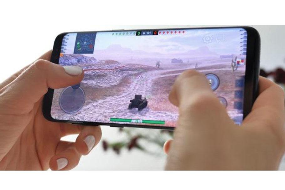 Топ-10 лучших смартфонов для игр 2019-2020