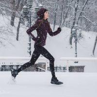 Что нужно бегуну в холодную погоду