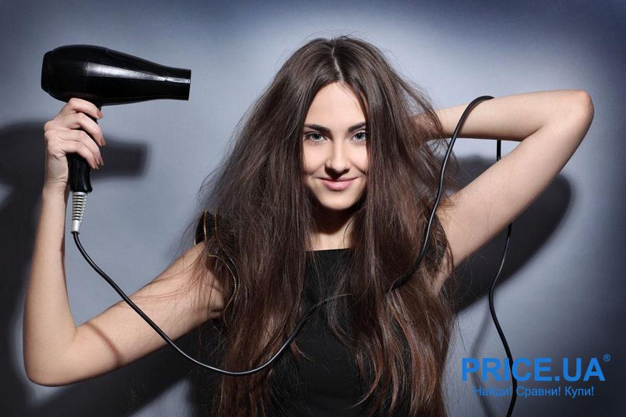 Топ-7 самых мощных фенов для волос