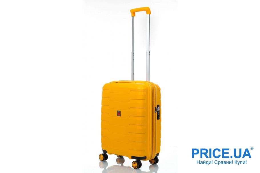 Топ-5 производителей самых прочных чемоданов