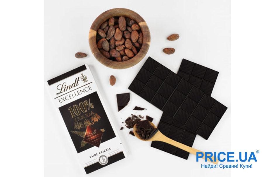 Шоколад, тающий во рту: история бренда Lindt