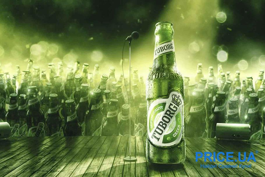 Все дело в бутылке: история бренда Tuborg