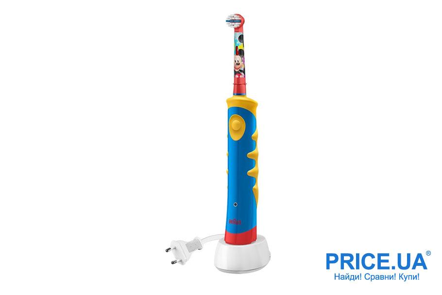 Топ-10 электрических зубных щёток