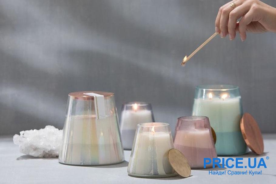 """""""Ароматы ванили…."""" или Как заставить свой дом пахнуть приятно"""