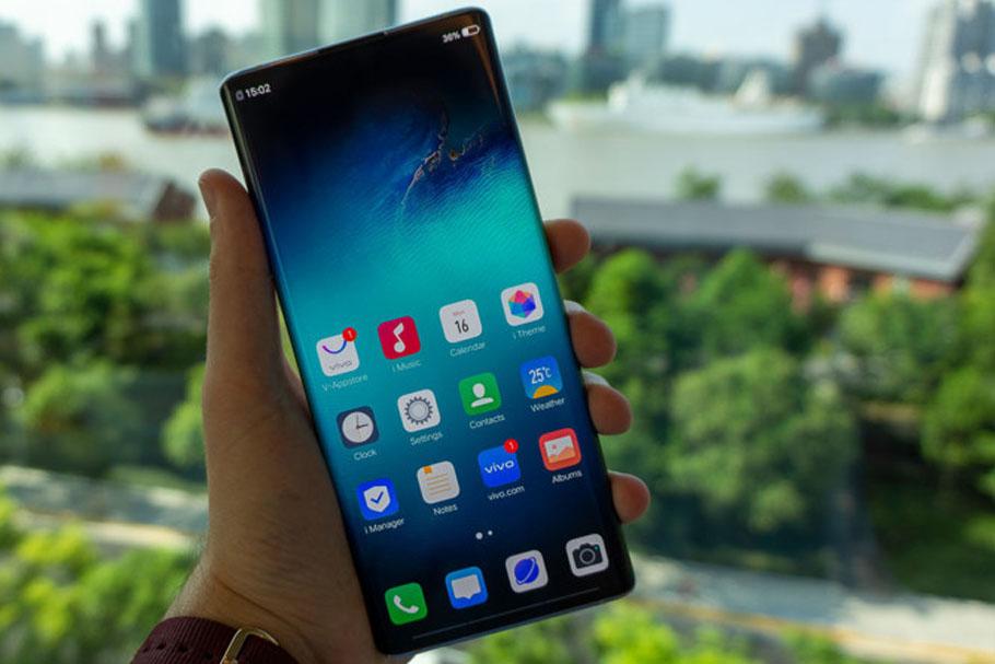 Топ-5 самых мощных смартфонов