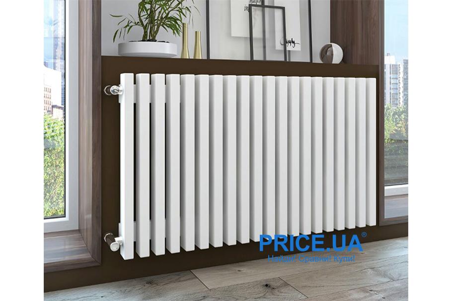 Дизайнерские радиаторы: как выбрать